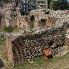 Римские термы, Варна