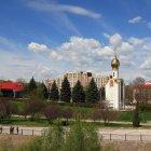 Тирасполь, Приднесровье