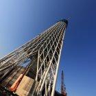 Небесное дерево Токио