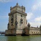 Беленская башня, Лиссабон