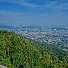 Гора Утлиберг, Цюрих