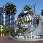 Развлекательный парк Universal Studios Hollywood, Лос-Анджелес