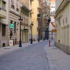 Улица Ваци, Будапешт