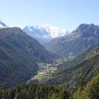 Долина Валлорсин, Франция