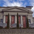 Ванкуверская галерея