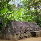 Вьетнамский музей женщин, Ханой