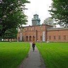 Музей Вигеланд, Осло