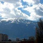 Гора Витоша, София
