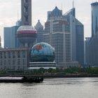 Набережная Вайтань, Шанхай
