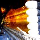 Храм Лежащего Будды, Бангкок