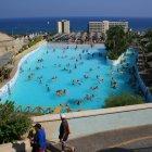 Аквапарк Water Park, Родос
