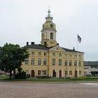 Здание муниципалитета Хамины