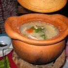 Исанский суп - фото инструкция.