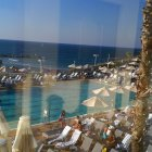 Joies de la vie Hilton Tel Aviv