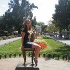 Городской сад Одессы, Украина