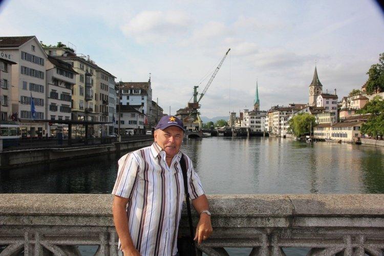 Сайты знакомств еврейские victor цюрих швейцария