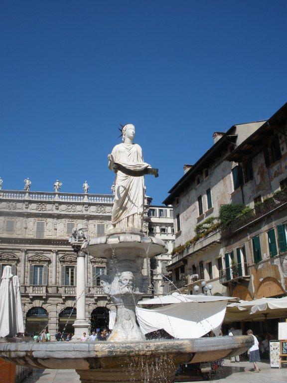 Очарование северной италии венеция и