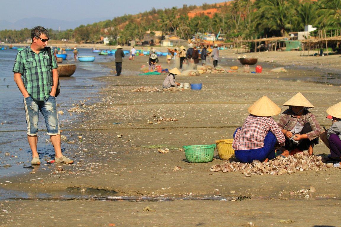 Курс вьетнамского донга к доллару