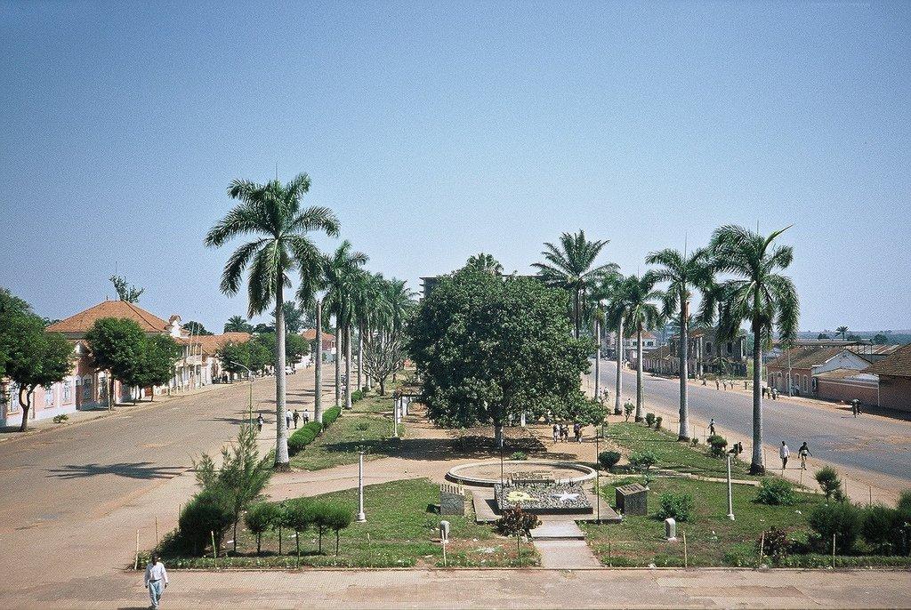 Angola dating site
