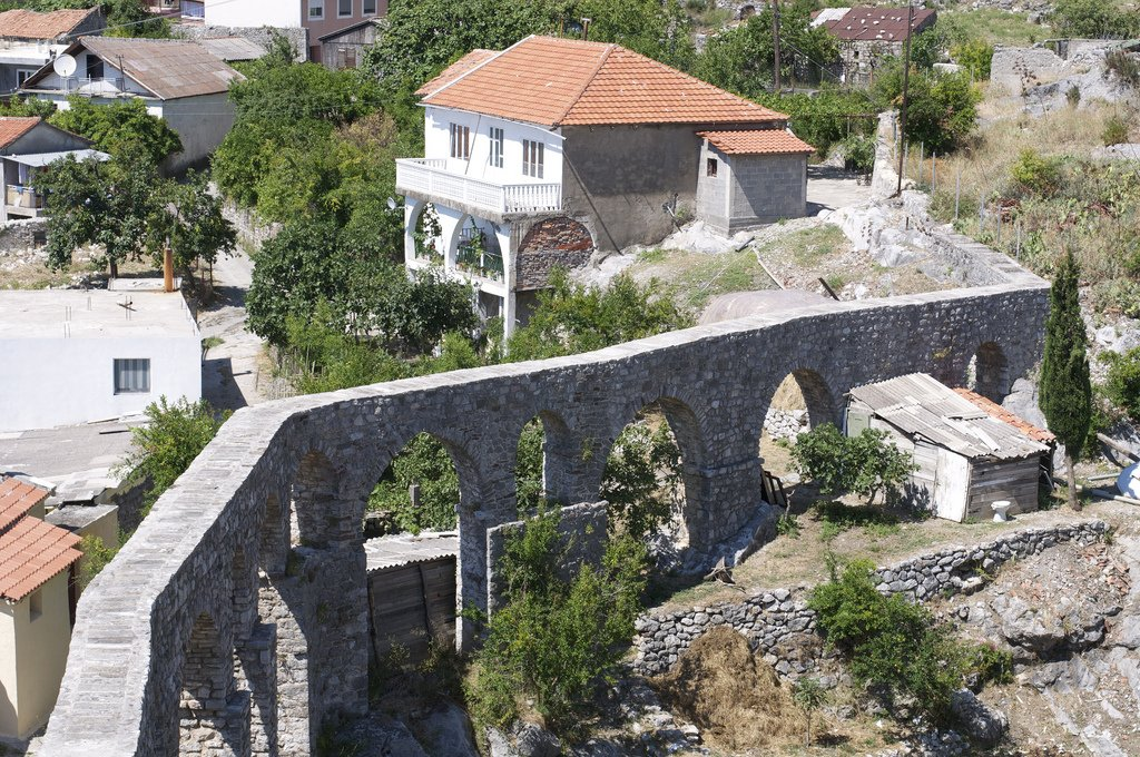 Вилла анита будва черногория