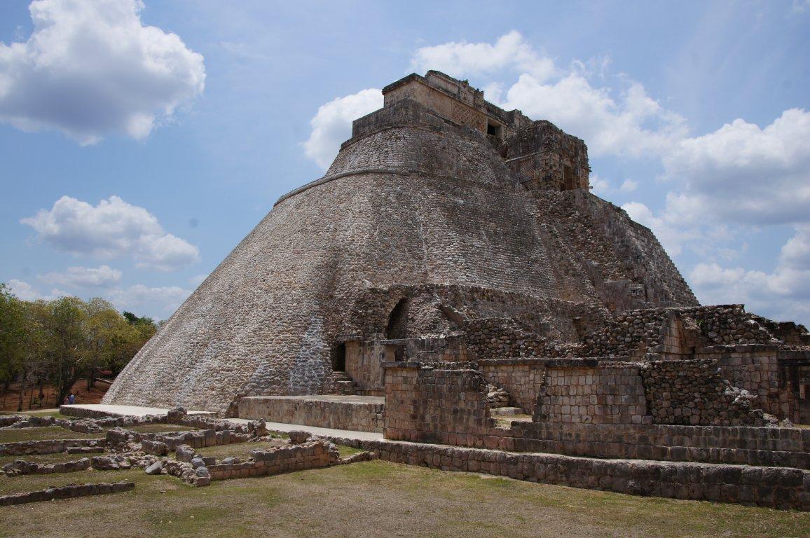 Картинки по запросу Ушмаль пуук мексика