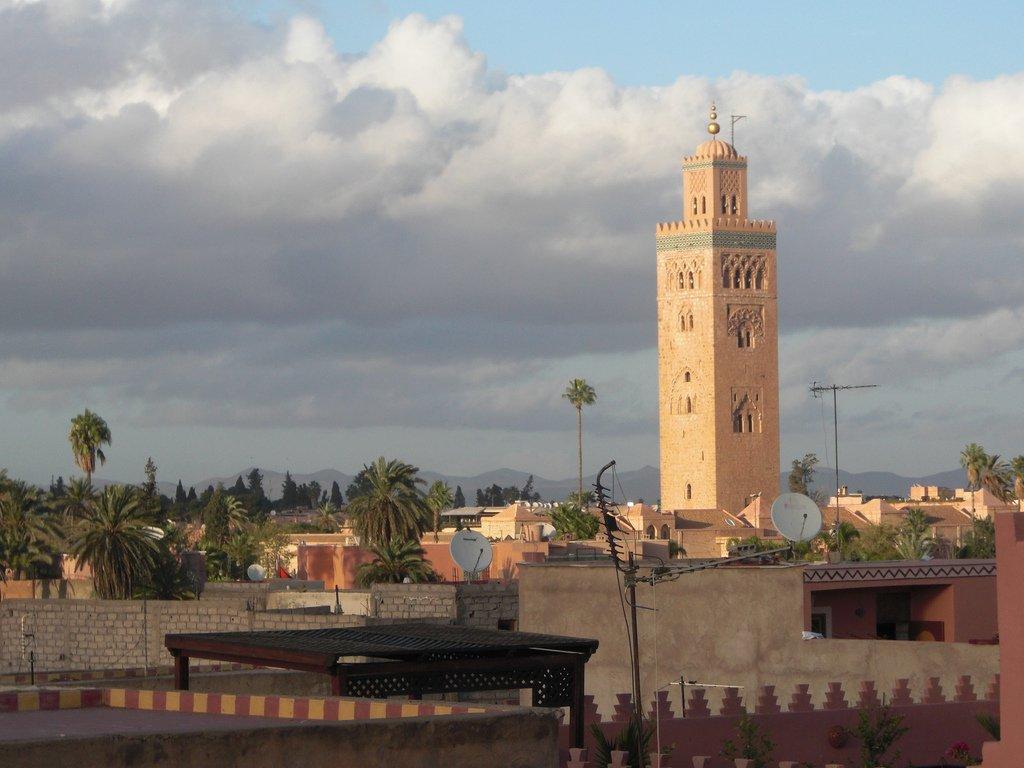 казино в марокко