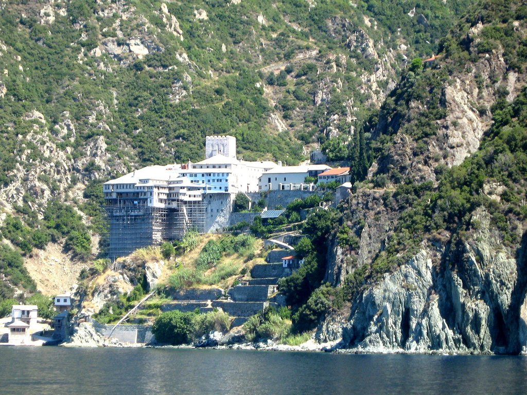 Недвижимость в греции 2011