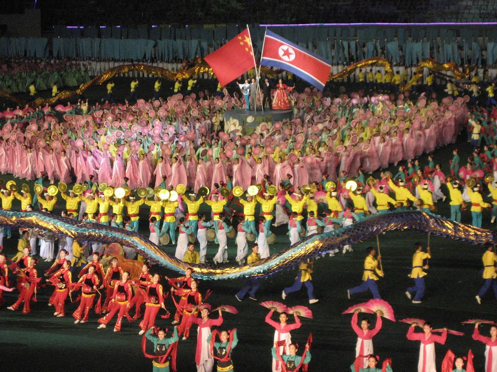 Южная корея как живут люди