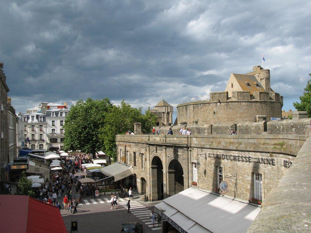 site coquin Saint-Malo