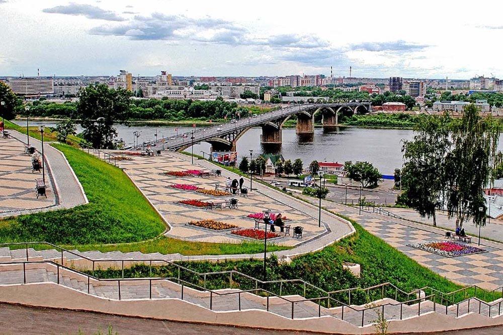 Набережная В Нижнем Новгороде Фото: http://tominecraft.ru/naberezhnaya-v-nizhnem-novgorode-foto.html