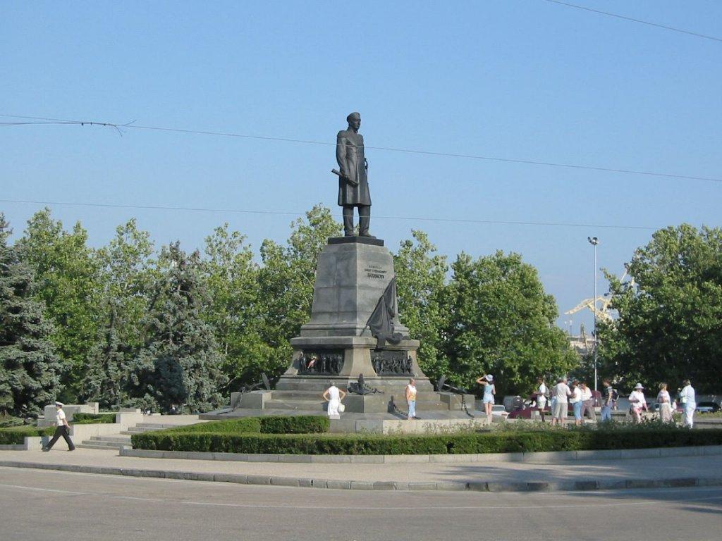 Севастопольская площадь проститутки 28 фотография