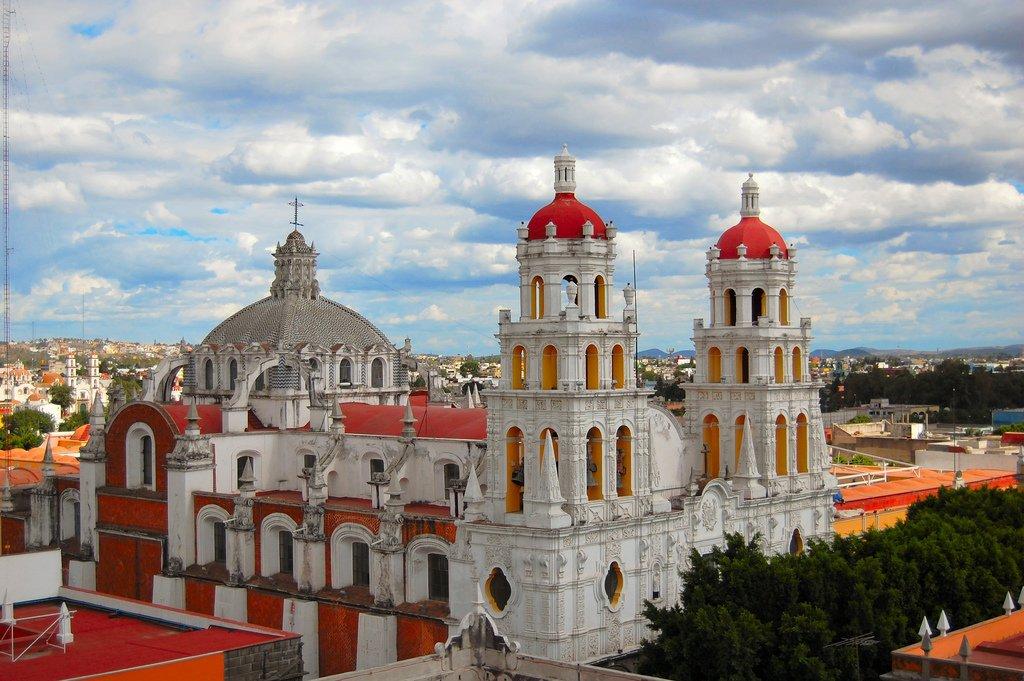 Картинки по запросу пуэбла мексика