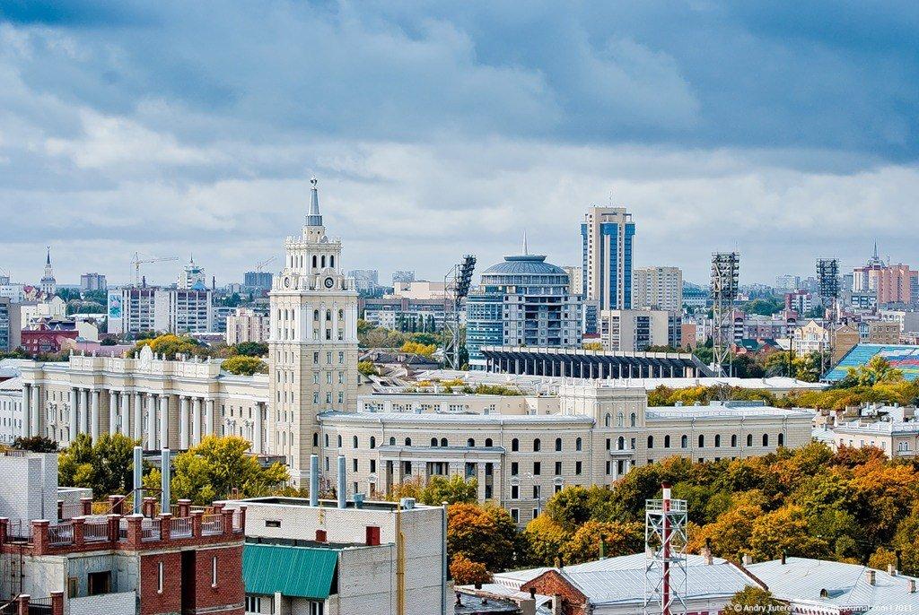 Город Россия Скачать Торрент - фото 8