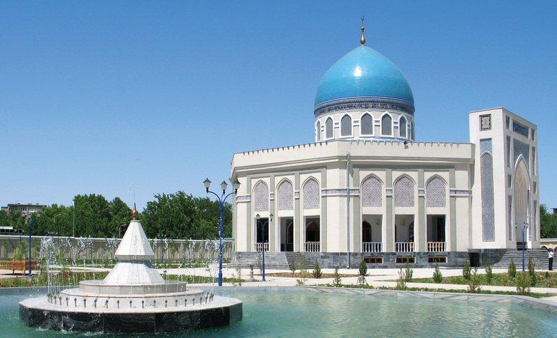 узбекистан фото достопримечательности