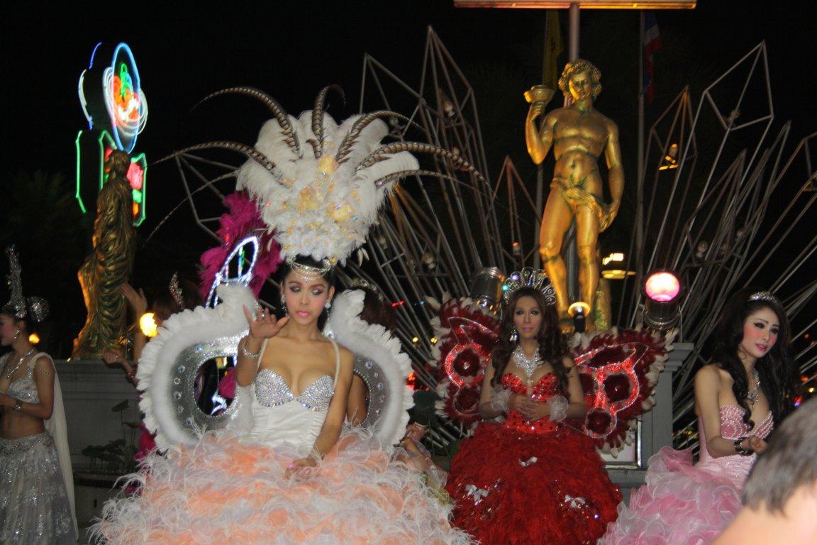 Тайские трансвиститки онлайн 10 фотография