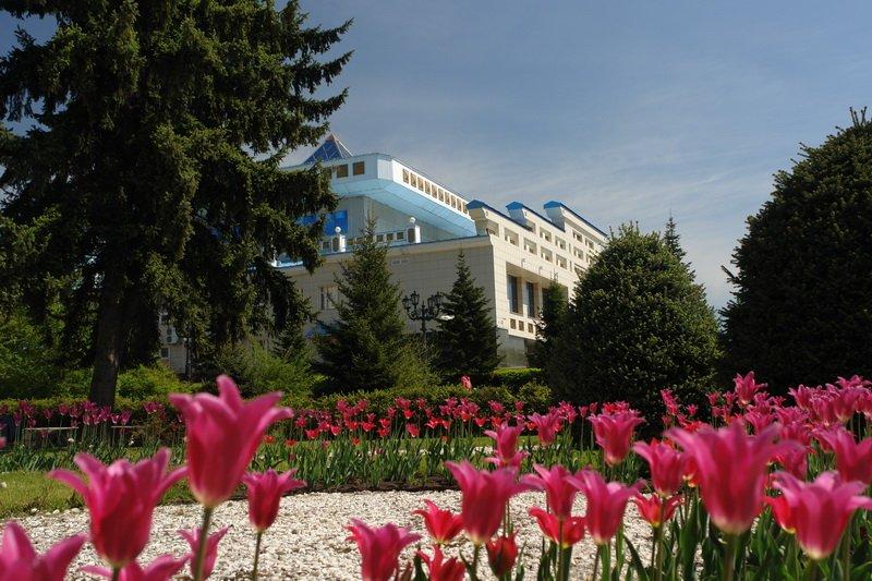 15 городская московская больница имени филатова