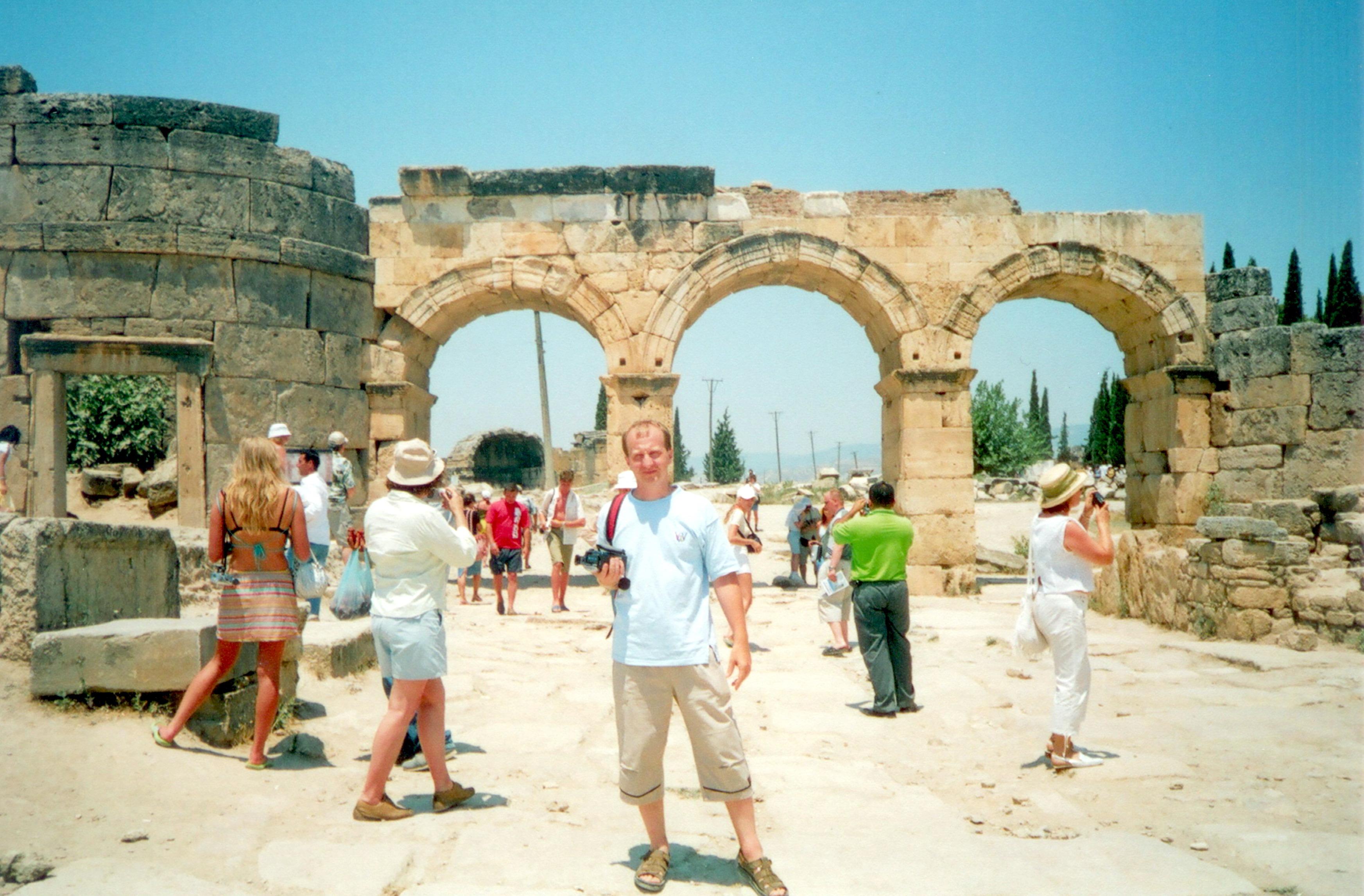 Рассказ отдых в турции 20 фотография