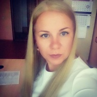 Аватар пользователя Оксана Трегубова