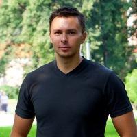 Аватар пользователя Владимир Черников
